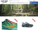 Fleet Feet Sports coupon codes